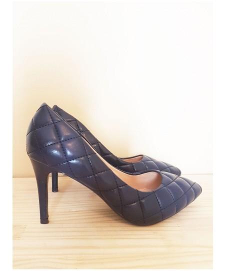 Chaussure escarpin Talon