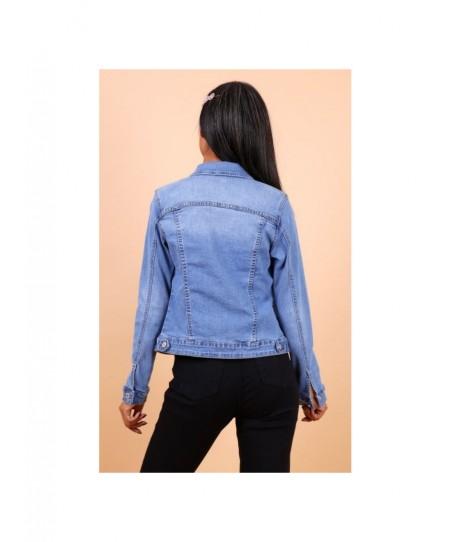 Veste jeans Haut