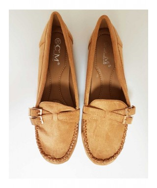 chaussure style mocassin Chaussures