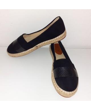 chaussure espadrilles Sandale