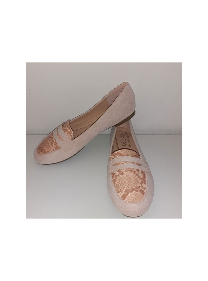 ballerines espadrilles Sandale