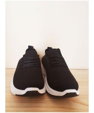 BASKET avec lacet Chaussures