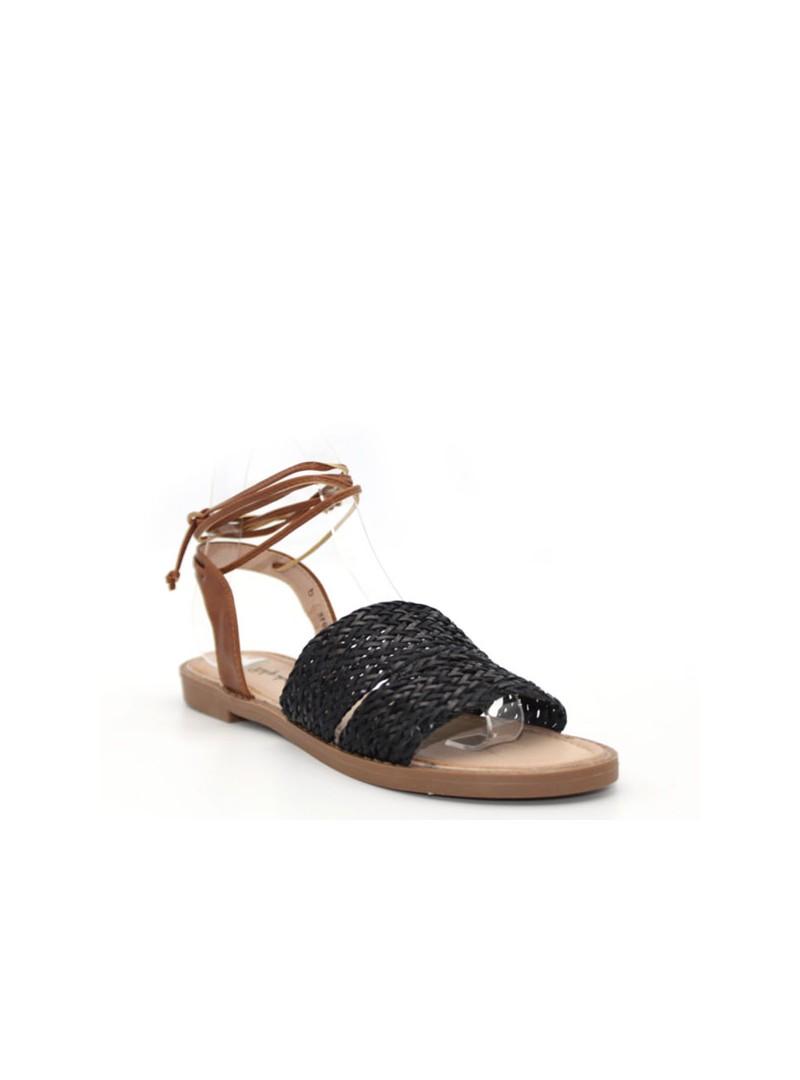 Sandale avec lacet Chaussures