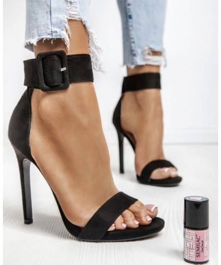 Talon haute Chaussures