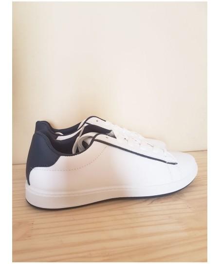 Basket bleue marine Chaussures