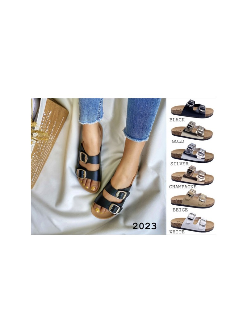 Chaussure PLATE Sandale