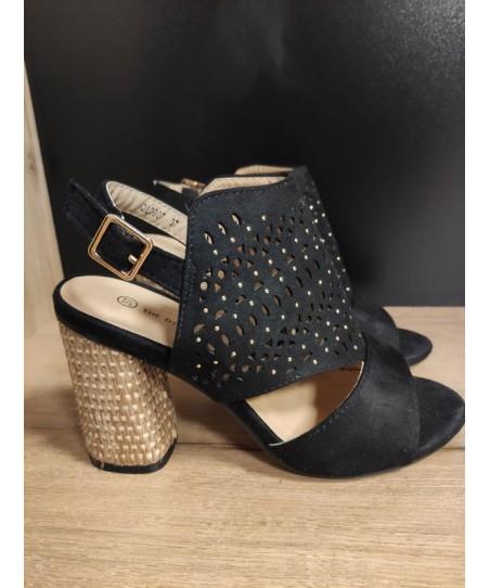 SANDALE TALON Chaussures