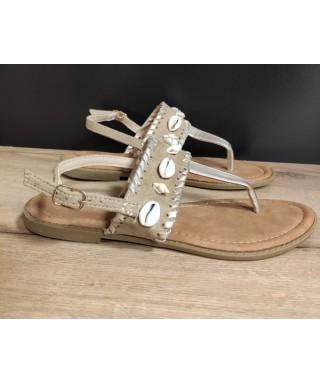 SANDALE FEMME Sandale