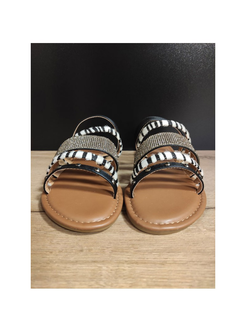 MULE FEMME Sandale