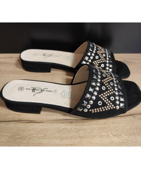 MULLE FEMME 43 €52 Chaussures