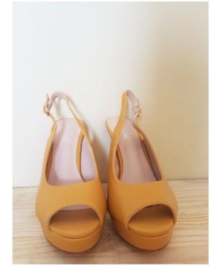 Talon haut Chaussures