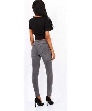 Pantalon slim jean Pantalon