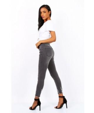 Jeans slim Pantalon