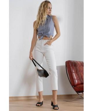 Slim skinny Pantalon