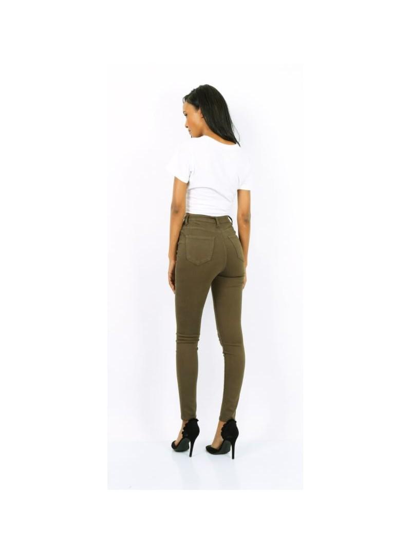 SLIM jeans Pantalon